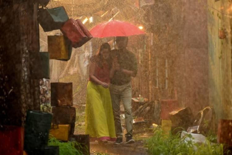 "Thalapathy Vijay Starrer ""Bigil"" Movie Pictures"