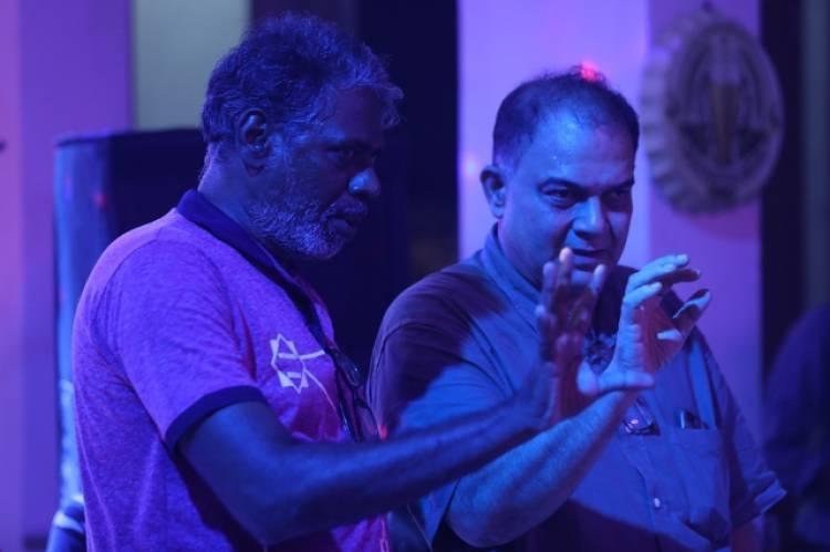 'ரூம்' பாத்ரூமுக்குள்ளேயே படமாக்கப்பட்ட முக்கால்வாசி படம்