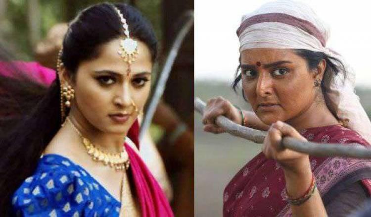 தனுஷ் பட ரீமேக்கில் நடிக்கும் நடிகை அனுஷ்கா