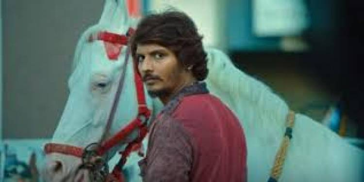 ராஜூ முருகன் இயக்கத்தில் ஜீவா நடித்துள்ள 'ஜிப்ஸி' படம் எப்போ ரிலீஸ் தெரியுமா ?