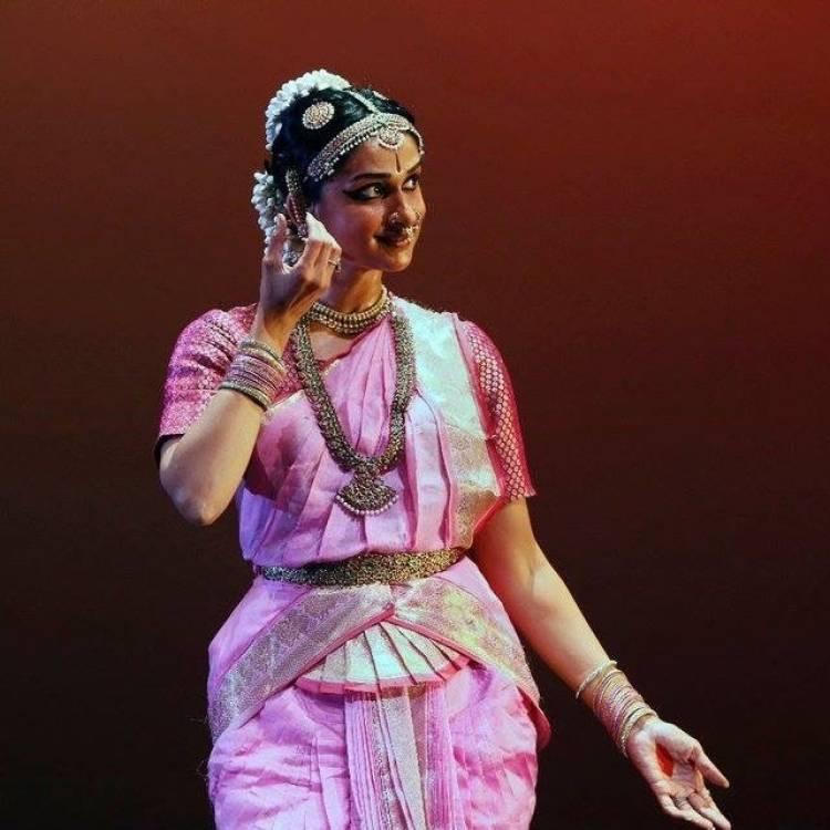 Radica Giri to perform at Brahma Gana Sabha