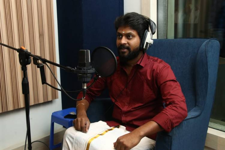 Dubbing begins for PlanPanniPannanum
