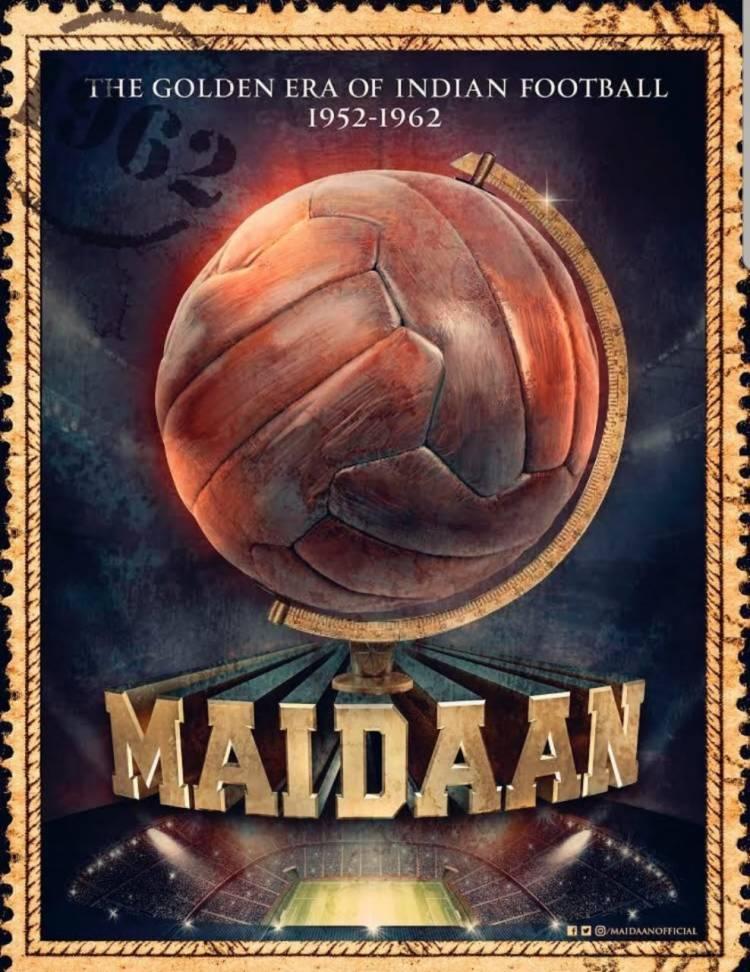 National Award winning actress PriyaMani to be paired opposite Ajay Devgn in Maidaan