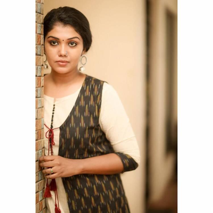 Bold and Elegance Actress Riythvika