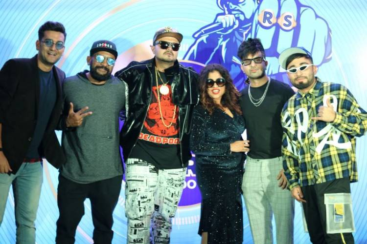 RED FM launches 'Ricky Singh ka VYRL countdown' to support non-film music artists
