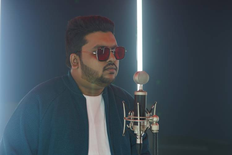 A.H Kaashif- Music Director- Releases Pogathey video song for Valentine's Day