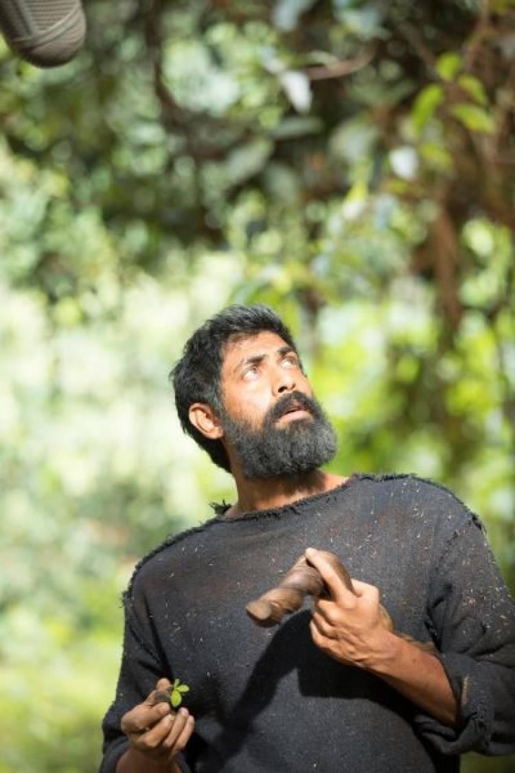 'காடன்', 'அரண்யா', 'ஹாத்தி மேரே சாத்தி' - மூன்று திரைப்படங்களின் டீஸர் வெளியீடு