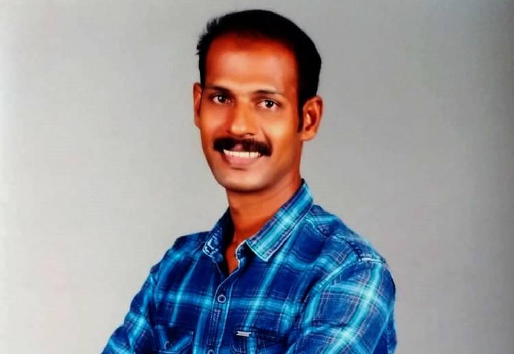 'சில்பகலா புரடக்சன்ஸ்' சார்பில் மது வெள்ளை காவடு தயாரிக்கும் படம் 'ஆலம்பனா'!