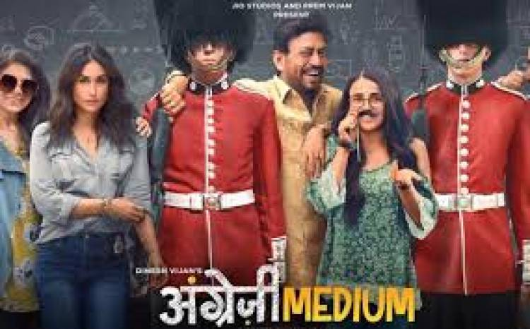 Five reasons why Angrezi Medium is a box full of entertainment for film lovers