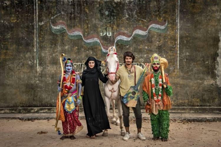 Gypsy Cast & Crew and stills
