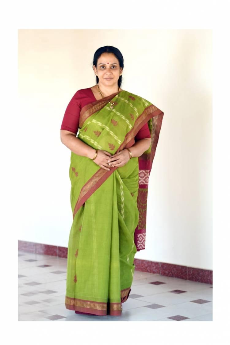 தமிழுக்கு வரும் புதிய அம்மா மாலா பார்வதி