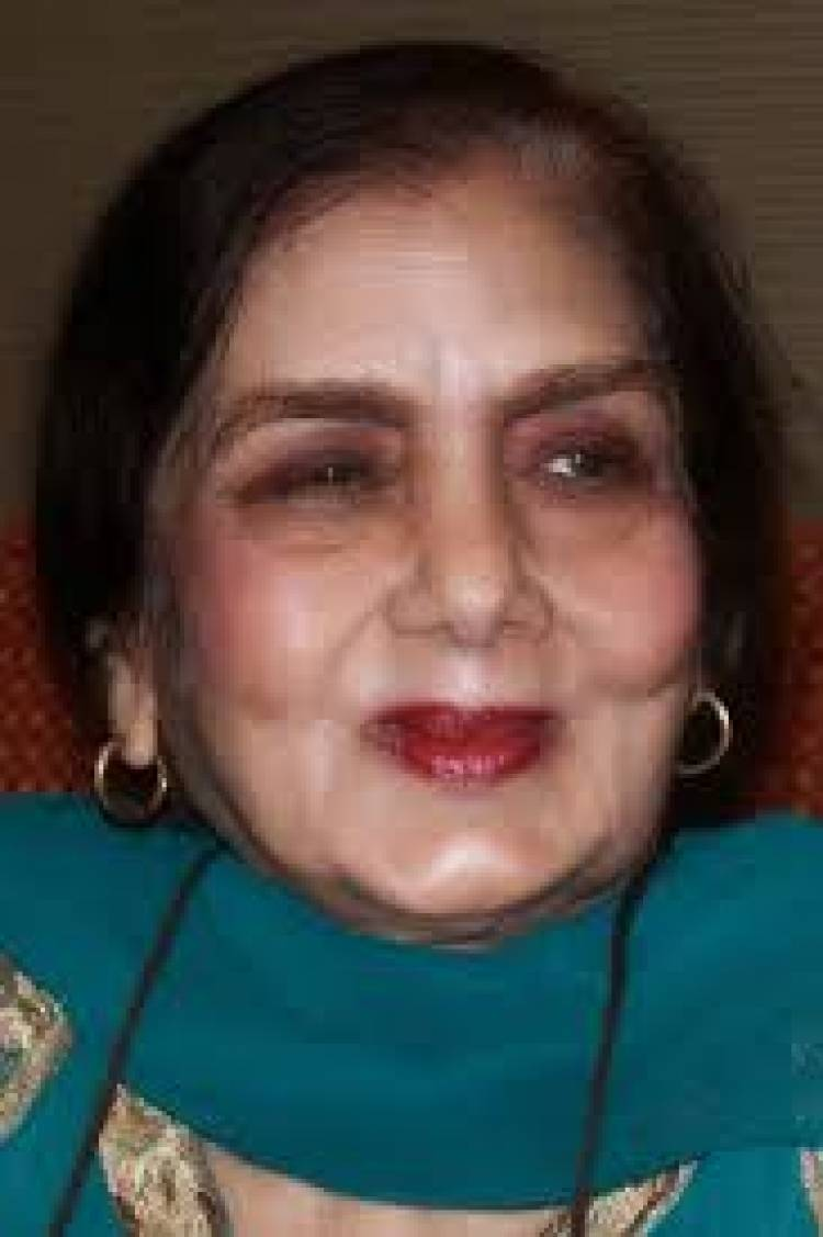 Yesteryear star Nimmi passes away