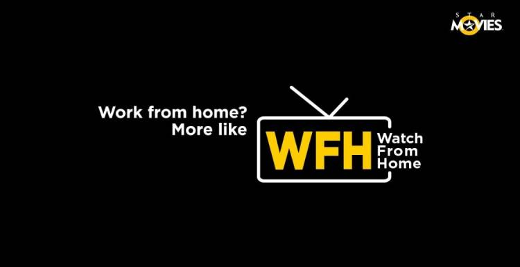 Re-invent WFH on weekends with the biggest Blockbusters only at Star Movies