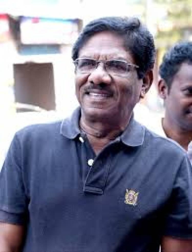 நடிகர்  பாரதிராஜா மக்களுக்கு வேண்டுகோள்  விடுத்துள்ளார்