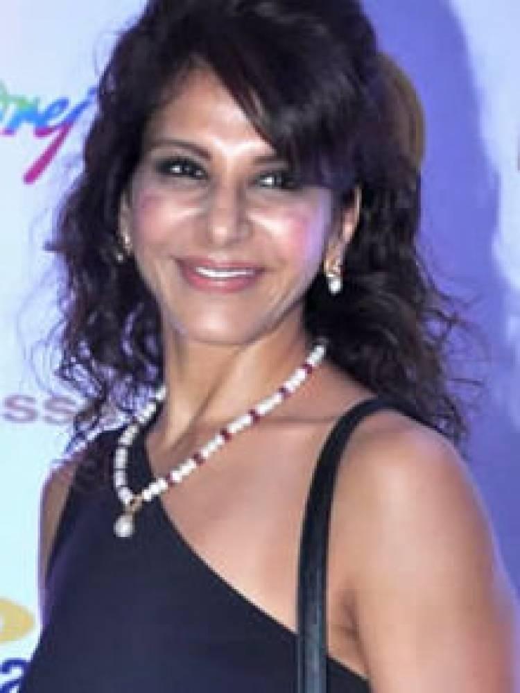 நடிகை அனிதா ராஜ் வீட்டில் போலிஸ் விசாரணை