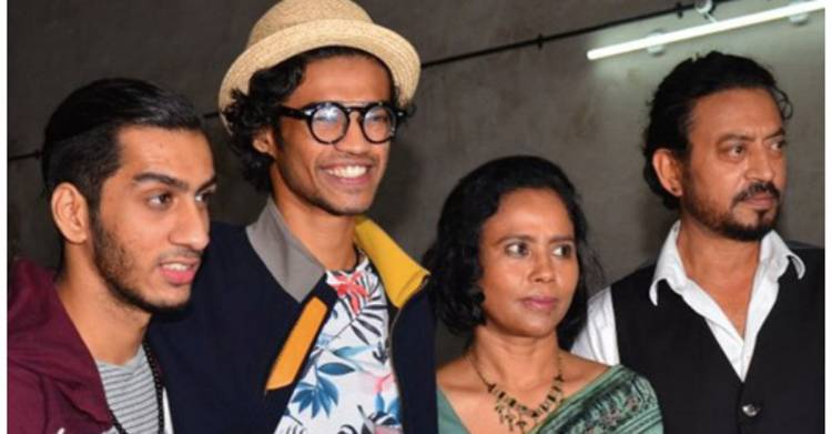 Statement from Irrfan Khan's Family - His wife Sutapa and sons Babil, Ayaan*