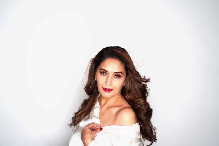 Dance With Madhuri partners with BookMyShow to host online dance classes