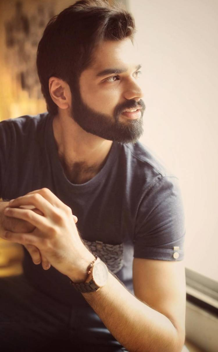 Hrishikesh to make his Tollywood debut to be directed by Subbu Vedula