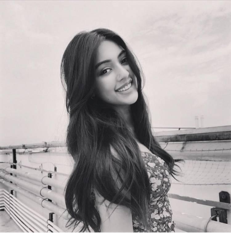 Smiling Beauty @ItsAnuEmmanuel