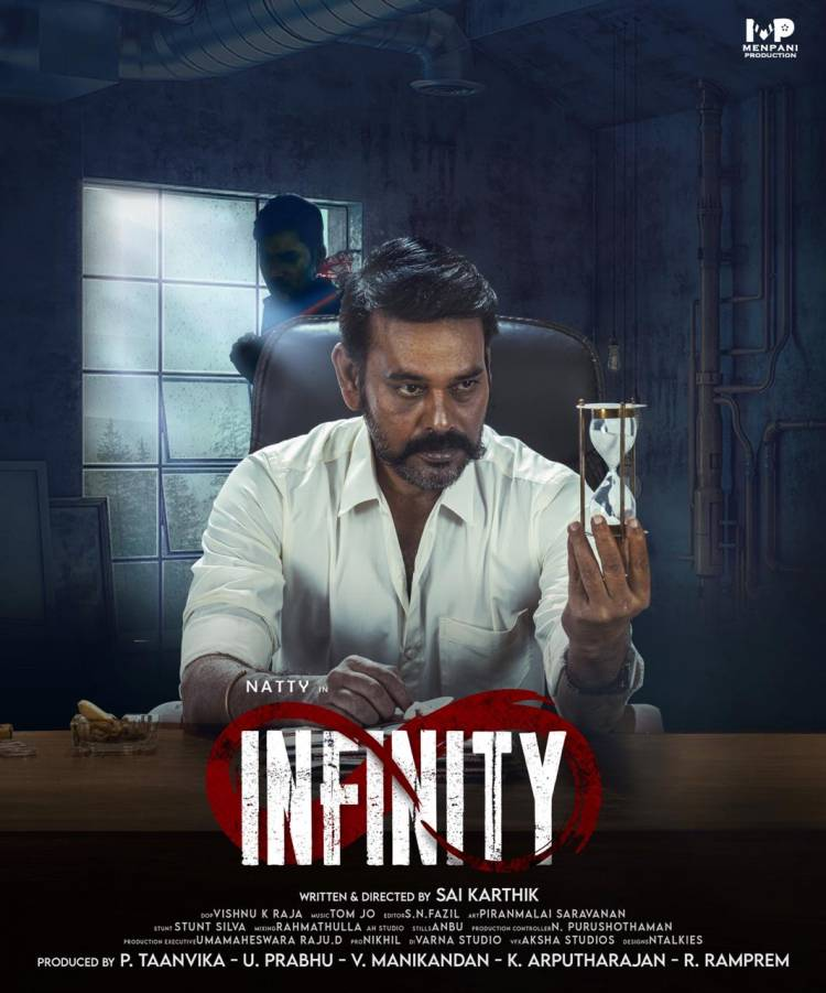 @Dir_Sai_Karthik dir #Infinity in  @natty_nataraj