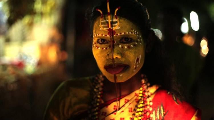 """Kulashekarapattinam"" Starring Tamizhmaran A Festival Traditional Film in the backdrop of Dussehra directed by Bharatbala"