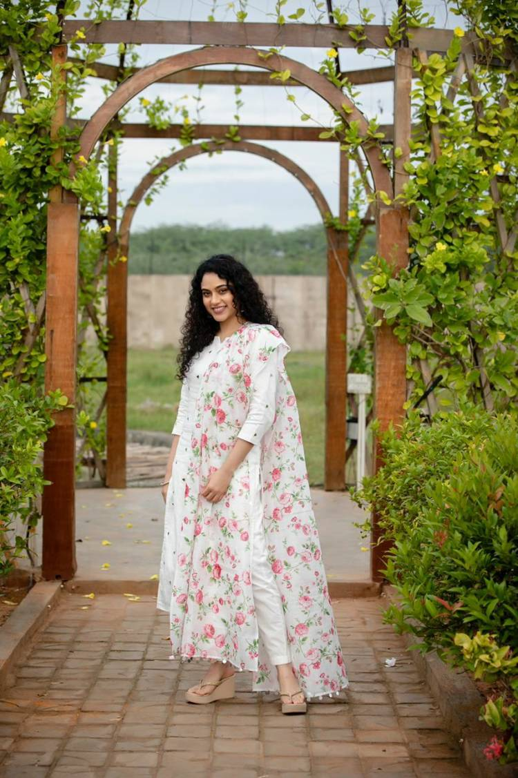 @TheRupaManjari looks gorgeous in the recent photoshoot @DoneChannel1