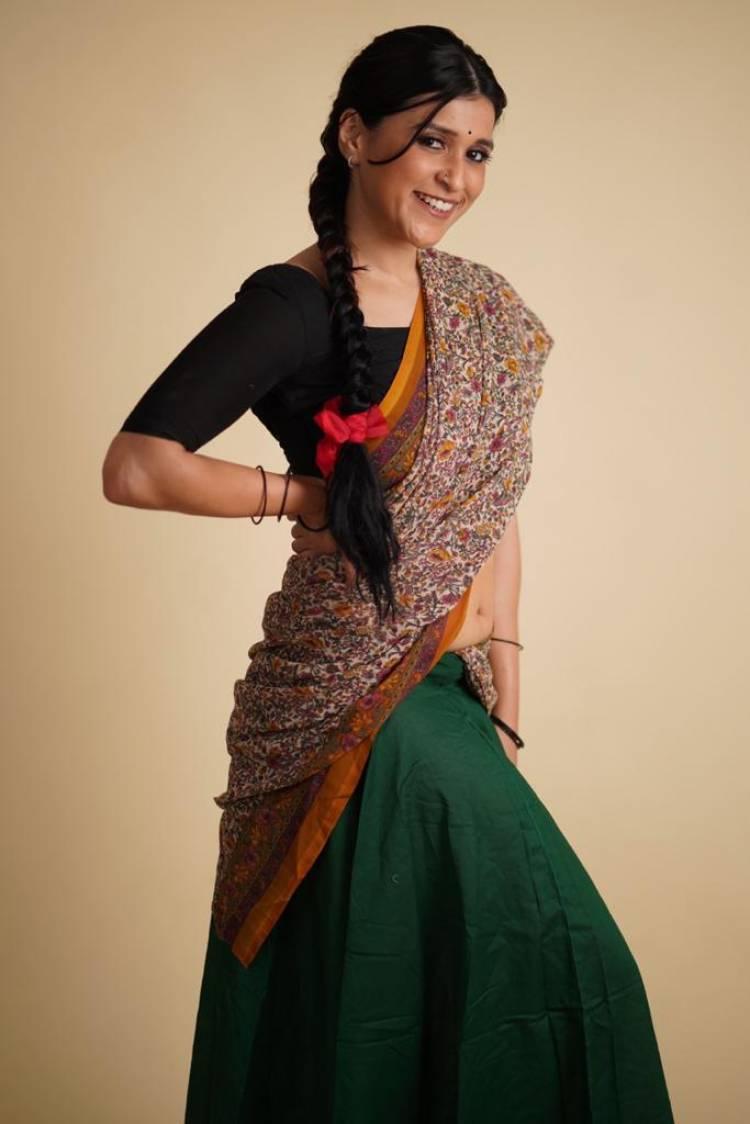 Latest Photos: #Actress #MannaraChopra @memannara