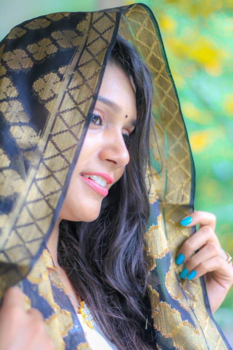 #BeeezyStar #Aradya New Images from #pollathaulagilbayangaragame