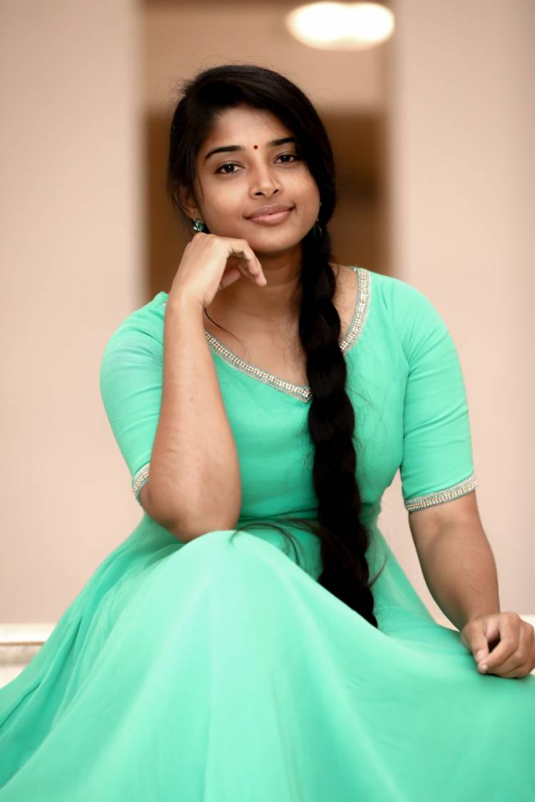 True Beauty in Nature.. Latest Images of @sheelaActress