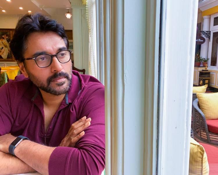 பிசியான நடிகர் ரஹ்மான் !