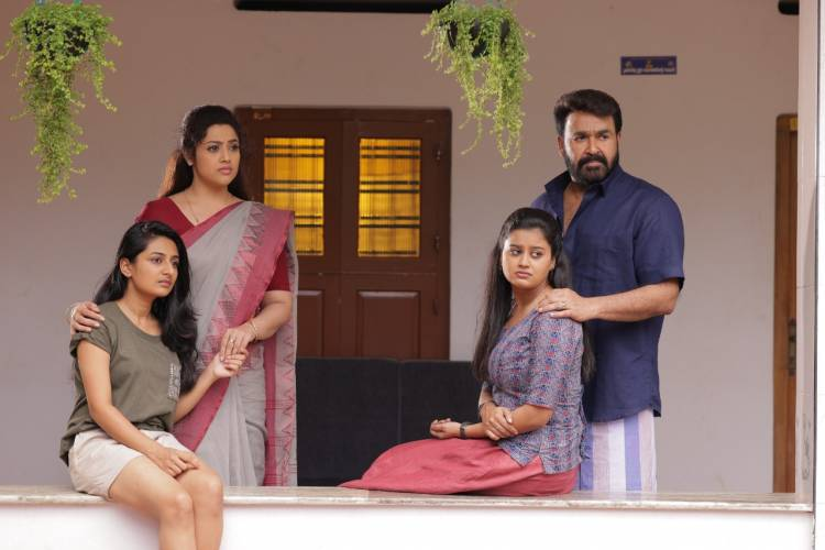 Ahead Of The Highly-Anticipated Drishyam 2, Amazon Prime Video takes fans down memory lane…
