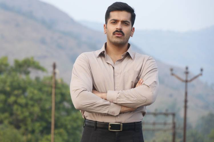 Actor Rohan Gandotra on the challenges of shooting for war-epic 1962: The War in the Hills