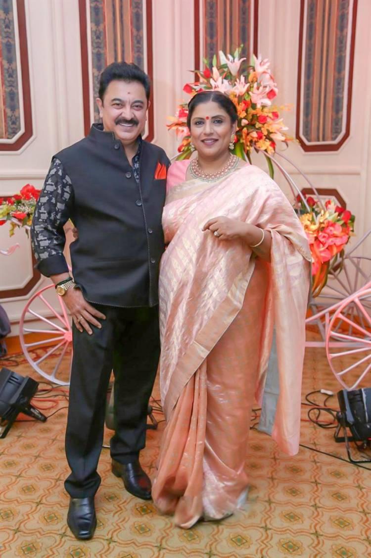 Venkatesh-Meena to repeat the magic in 'Drishyam-2'