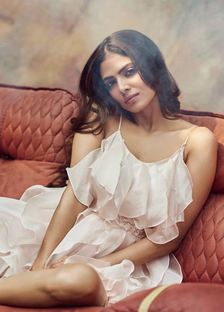 Recent Pic of Actress @MalavikaM_  #MalavikaMohanan