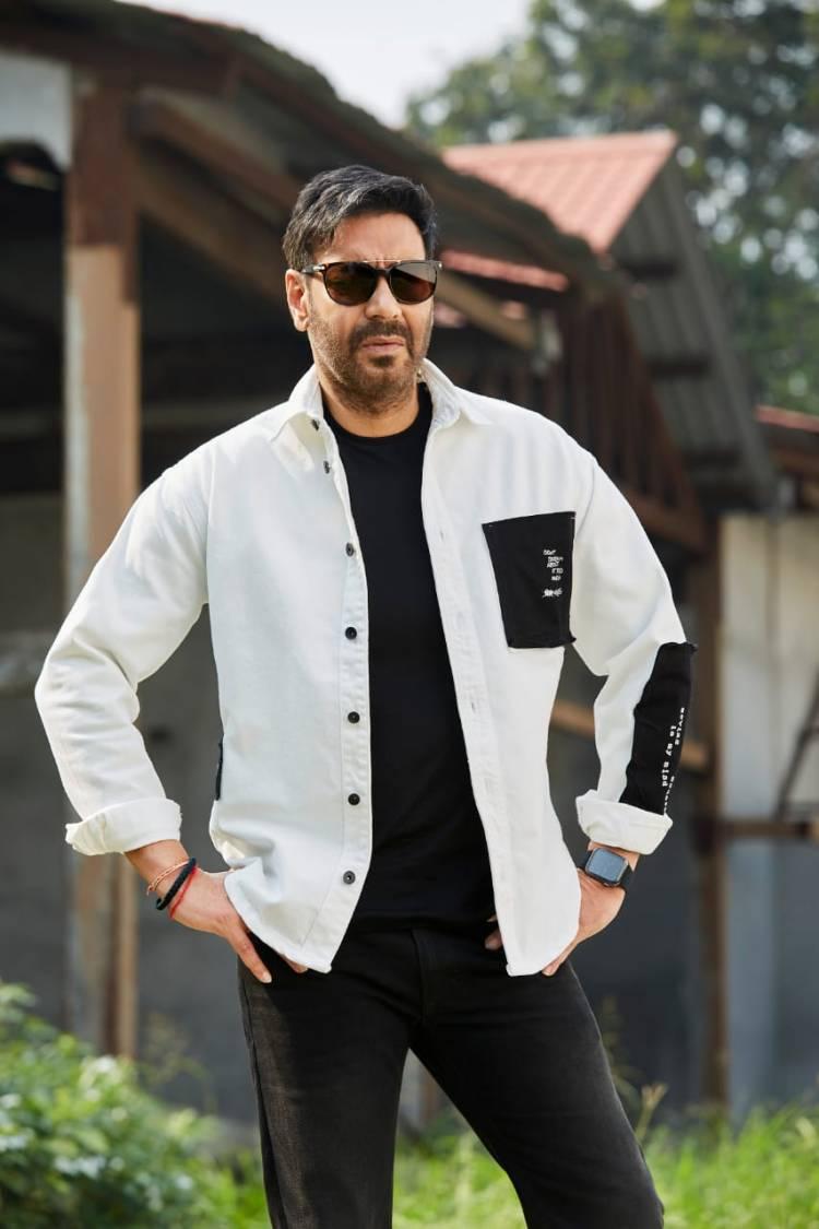 It's Confirmed: Ajay Devgn to begin shoot of Gangubai Kathiawadi from tomorrow!
