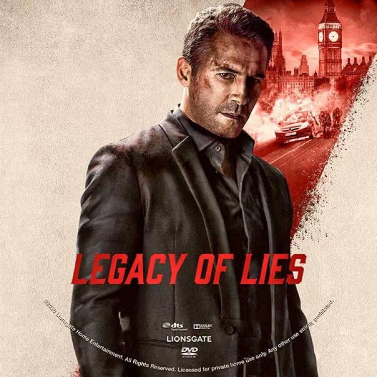 Legacy of Lies - Movie Review