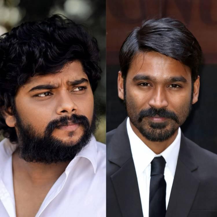 Vijaytv fame Actor @tsk_actor has received Doctorate from #TheUniversalTamilUniversity