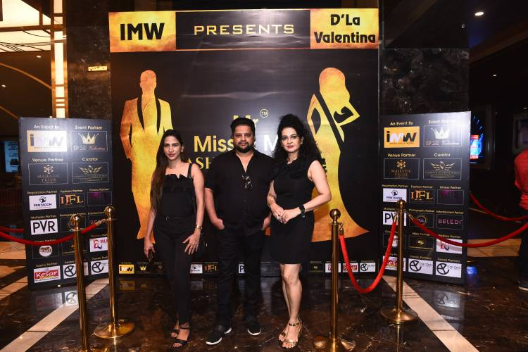 MR MISS & MRS FASHION WORLD 2021 – a pageant with a cause at Majestic Pride Casino on the 1st of May