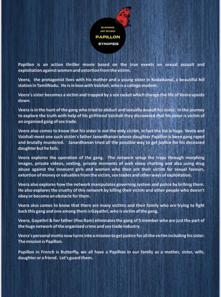 சமீபத்தில் லாக்டவுனிற்கு பின் திரைக்கு வந்து பேசப்பட்ட ரும்மேட் உட்பட தரமான சிறிய படங்களை வெளியிட்டு வரும்   ஆக்ஷன் ரியாக்ஷன் பிலிம்ஸ் சார்பாக  இப்படத்தை தமிழகமெங்கும் ஜெனீஷ் வெளியிட்டுள்ளார்