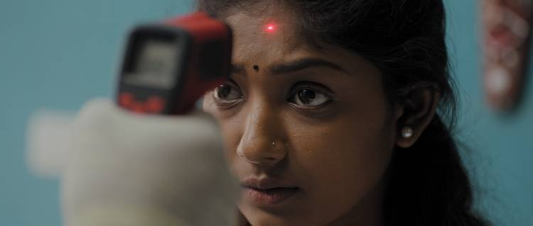 Bhoomi Shetty on her digital debut and working on Ikkat- 'Enjoyed playing a layered character'