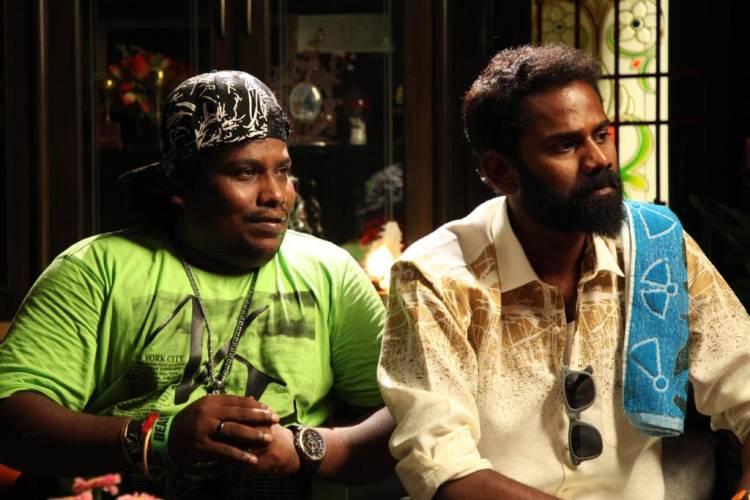 "11:11 Production Dr. Prabhu Thilaak Presents Thee Commity Picture C. Anand Joseph Raj Production's Samuthirakani -Yogi babu starring ""Yavarum Vallavare"""