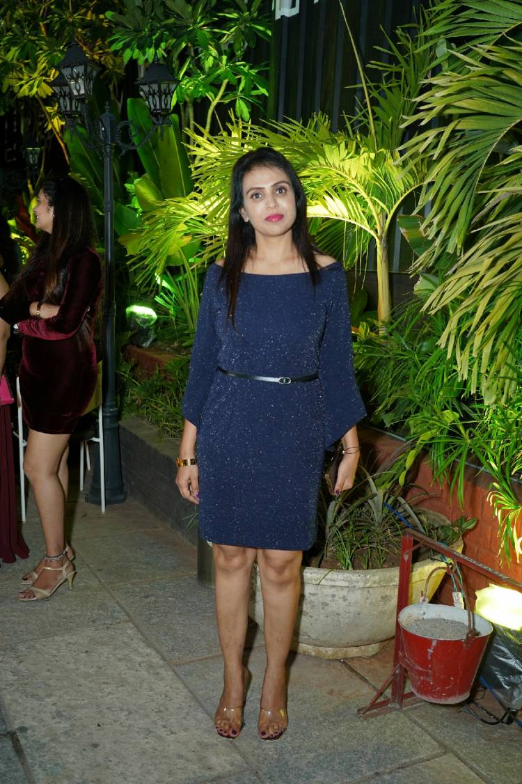 Tollywood Actors Sizzles at LUJOBOX kiosks Launch Party