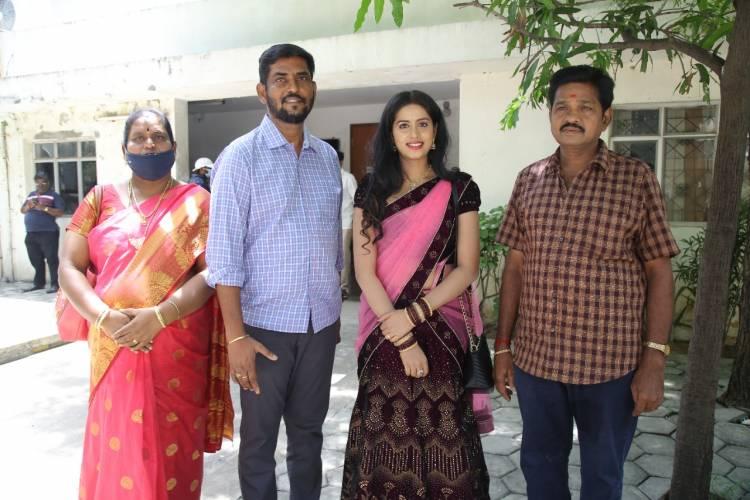 #Mudakkaruthaan Press Meet Stills!!