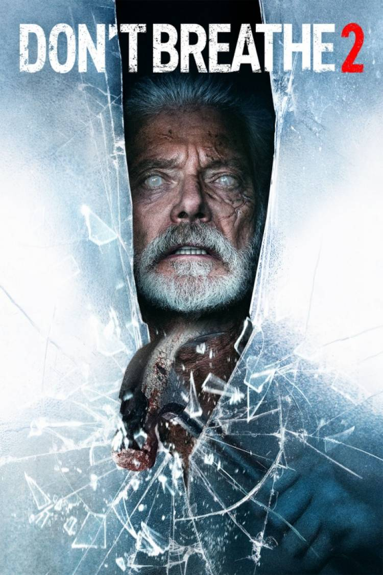 Don't Breathe 2 - Movie Review