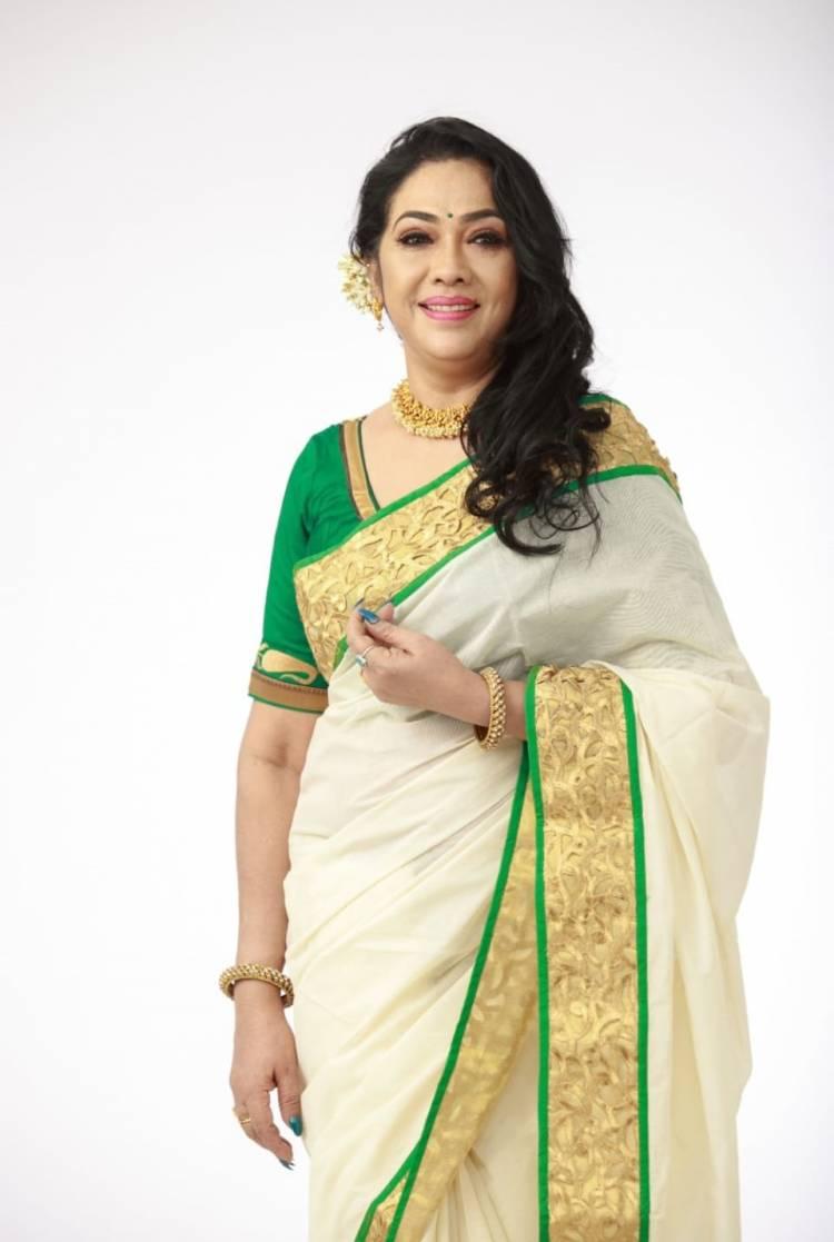 நடிகை ரேகா ஹாரீஸ் மரியாதைக்குரிய பத்திரிக்கை சொந்தங்களுக்கு.... நன்றி